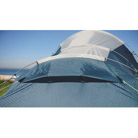Outwell Earth 3 tent, blue/grey